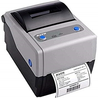 GC408 - SATO THERMAL TRANSFER PRINTER (836)