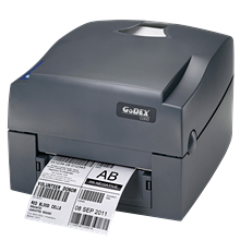 G500 - GoDEX  THERMAL TRANSFER PRINTER (786)