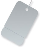 PS930 - PLASTIC STRING TAG (68)