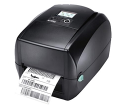 RT70i - GoDEX THERMAL TRANSFER PRINTERS (787)