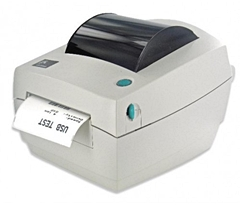 GC420T -  ZEBRA THERMAL TRANSFER PRINTER x (784)
